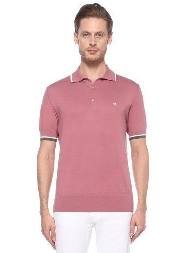Etro Tişört Pembe